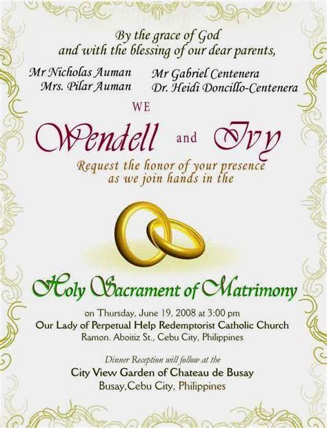 wedding invitations template   Wedding Invitation