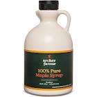 Archer Farms 100% Pure Grade A Maple Syrup, Dark Amber - 32 oz jug