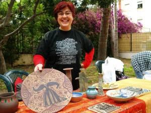 La ceràmica d'Inma