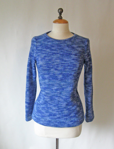 NL6150 Sweater t-shirt front