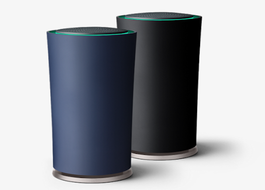 Google's new OnHub is a $200 Wi-Fi router and smart home hub | Ars Technica