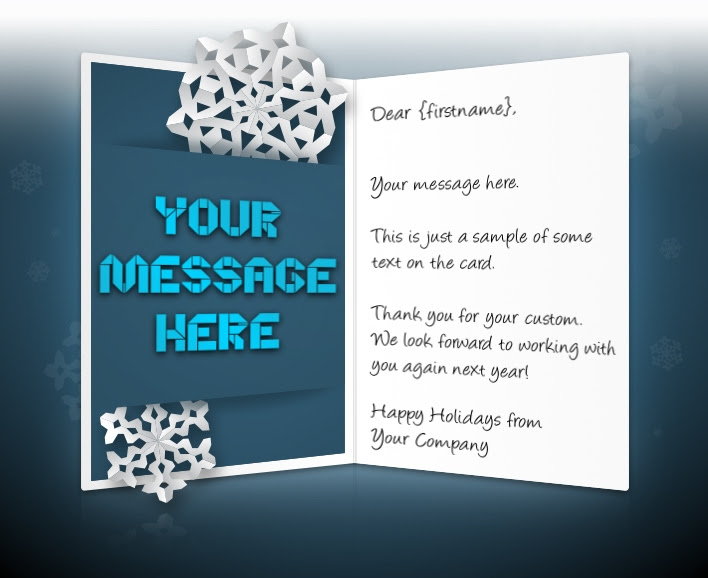 Sample christmas greetings to clients ucap natal christmas ecards for business m4hsunfo