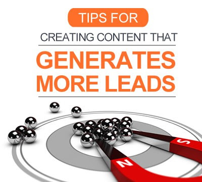 Practical Tips for Generating Leads With Impactful Content | Digital Current