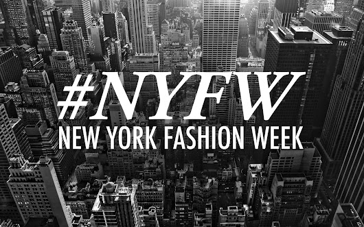 New York Fashion Week Men's Edition: Here To Stay | DudeLiving
