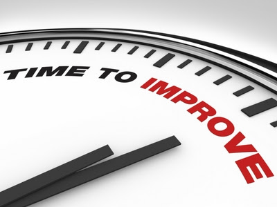 Is It Time To Improve Your Business? | Hybrid Business Advisors
