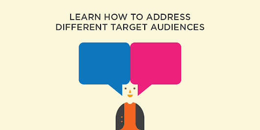 How to attract your target audience in two easy steps. - AGRAND