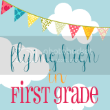 Flying High in First Grade