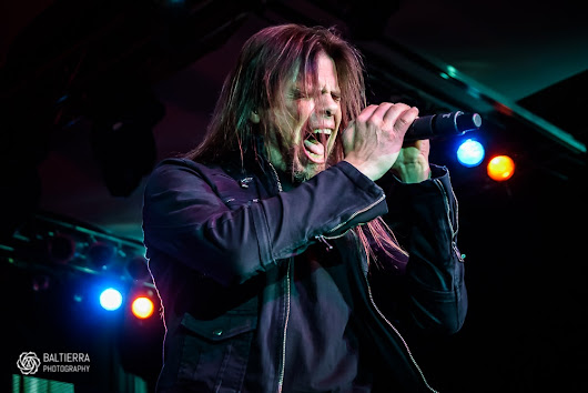 Queensryche Ups the Ante at Snoqualmie Casino - SMI (Seattle Music Insider)
