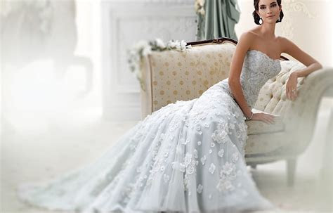 David Tutera Wedding Dresses 2016   MODwedding