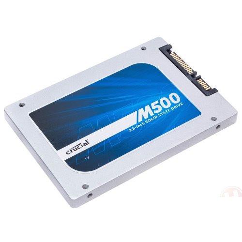 Crucial MX100 512 GB