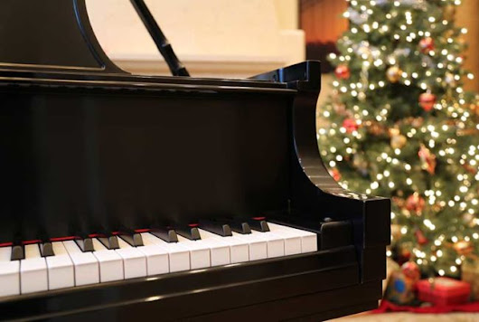 Pianos Plus to Give Grand Piano to Center for the Arts | Pianos Plus