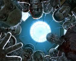 Sentient Developments: How to engineer a zombie virus