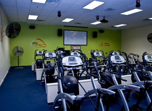 Just You and A Stationary Bike: The Benefits of Cycling Classes - North Attleboro, MA