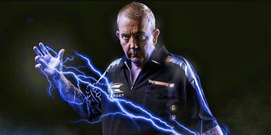A Sporting Life Story With Phil 'The Power' Taylor
