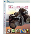 Introduction to the Nikon D300 and D700 Series - Self-training course