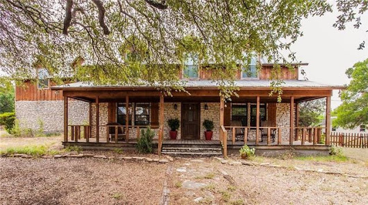 Country Farmhouse From Season 1 of 'Fixer Upper' Is Listed for $475K - SFGate