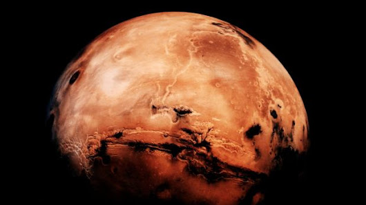 5 reasons we haven't gone to Mars yet