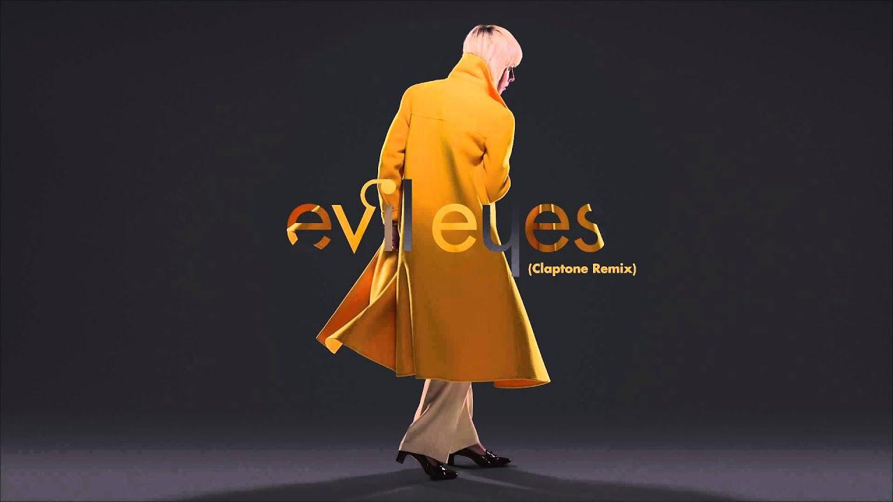 Róisín Murphy - Evil Eyes (Claptone Remix)