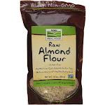 Now Foods Almond Flour - 10 oz bag