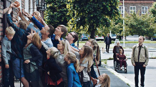 Struggle for Life: Norwegian Dramedy is Must-See Euro TV – The Euro TV Place