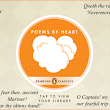 Poems by Heart from Penguin Classics - Poetry in Your Pocket - McCarthy Digital