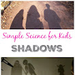 Easy Science Experiments: Shadow Activities