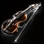 La corda- Romance On Violin