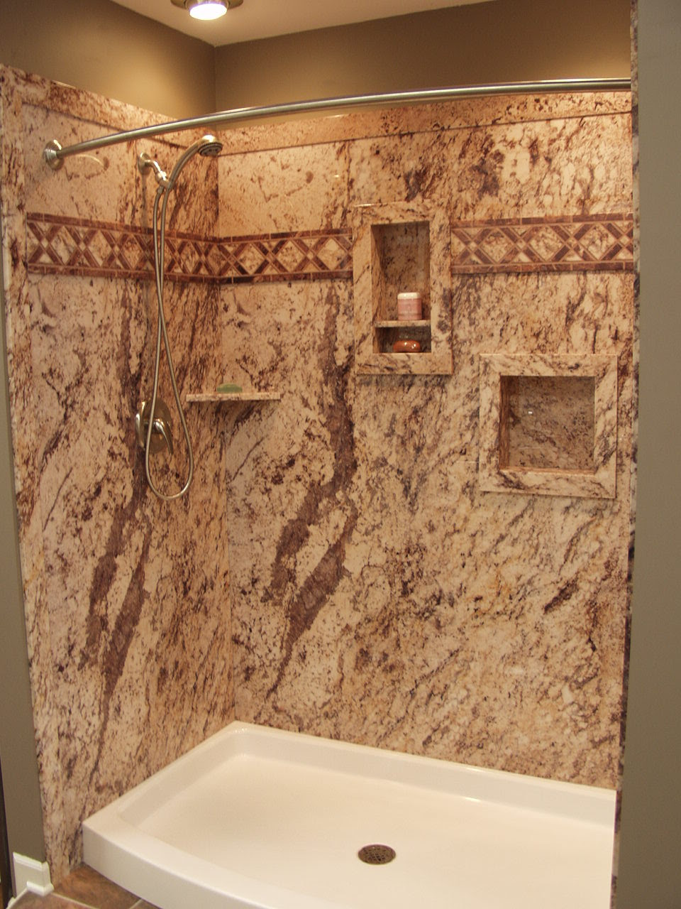 New DIY Shower and Tub Wall Panel Kits from Innovate ...