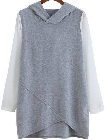 http://www.shein.com/Grey-Hooded-Contrast-Long-Sleeve-Loose-Sweatshirt-p-225481-cat-1773.html?aff_id=1285