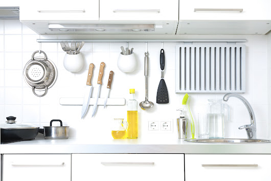 What Are Some Of The Most Essential Kitchen Equipment And Utensils?