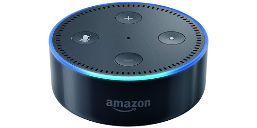 10 Ways to Use an Amazon Echo Dot for Homeschooling - WHS 230