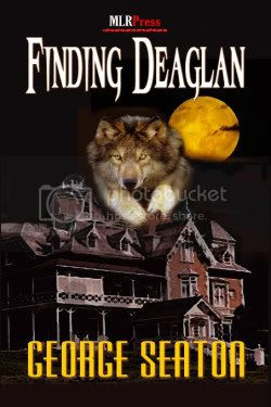 Finding Deaglan Cover