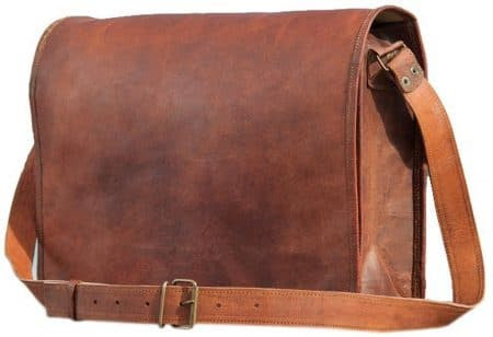 Top 5 Best Handmade Leather Bags In 2017 Reviews – Buyer's Guide - 5productreviews