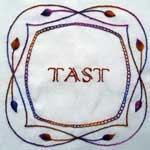 TAST2012logo