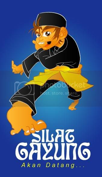 silat gayung Pictures, Images and Photos