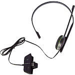 Microsoft Xbox One Chat On-Ear Headset