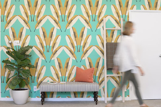 12 Projects to Indulge Your Spring Fever