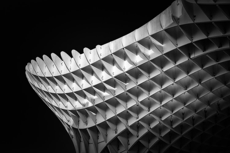 Alessio Forlano - Photographie architecturale