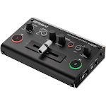 Roland V-02HD PAC2 Video Mixer Bundle
