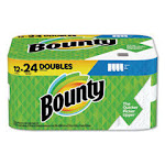 Select-a-Size Paper Towels, 2-Ply, White, 5.9 x 11, 110 Sheets/Roll, 12 Rolls/Carton