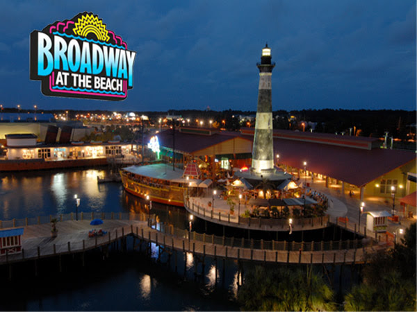 Image result for Broadway at the Beach