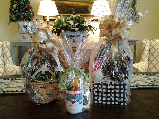 Five Great Things I Know About Gift Baskets - Gift Basket Business