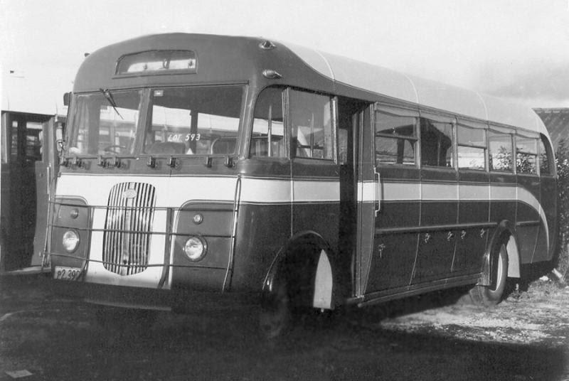 1968 wbc2 ford Australia