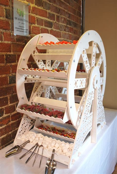 15  best ideas about Candy Cart on Pinterest   Wedding