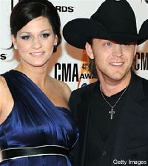 Justin Moore Takes a Few Detours on His Wedding Day