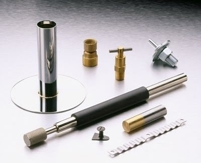 Screw Machining Services - Single & Multi-Spindle Screw Machining