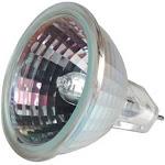GE EXN - Halogen light bulb with reflector - shape: MR16 - GX5.3 - 50 W - 2900 K