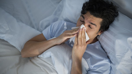 Think Flu Season Is Bad? It Might Get Even Worse