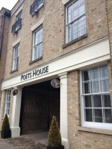 Poets House Ely