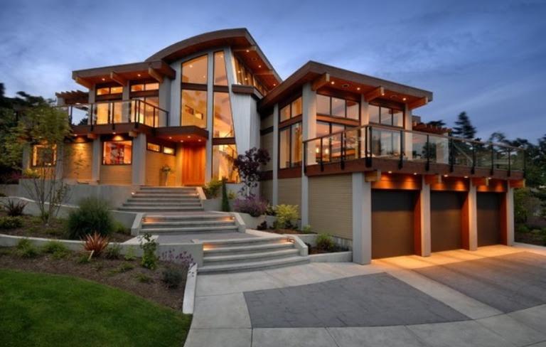 Modern House Interio